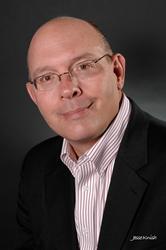Michael Bartosch, president of NHSCA