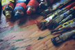 "NativeAmericanJewelry.com Announces ""Natural DIY Dyes"""
