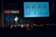 TEDxMarin Announces 2016 Event Speakers