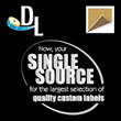 Strategic Partners Discount Labels-Lancer Label to Showcase Nation's Largest Selection of Custom Label Solutions at ASI Chicago