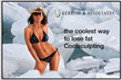 Gerrish & Associates MedEsthetics Is First to Offer The New CoolAdvantage for The CoolSculpting System in Northern Virginia