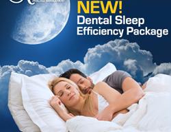 Dental Sleep Efficiency Package