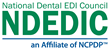 NDEDIC Releases Dental Industry Guidance on Orthodontic Claims Remittance and Payments