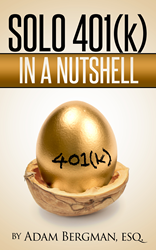 First Handbook Published on Self-Directed Solo 401(k) Retirement Plan Now Available on Amazon