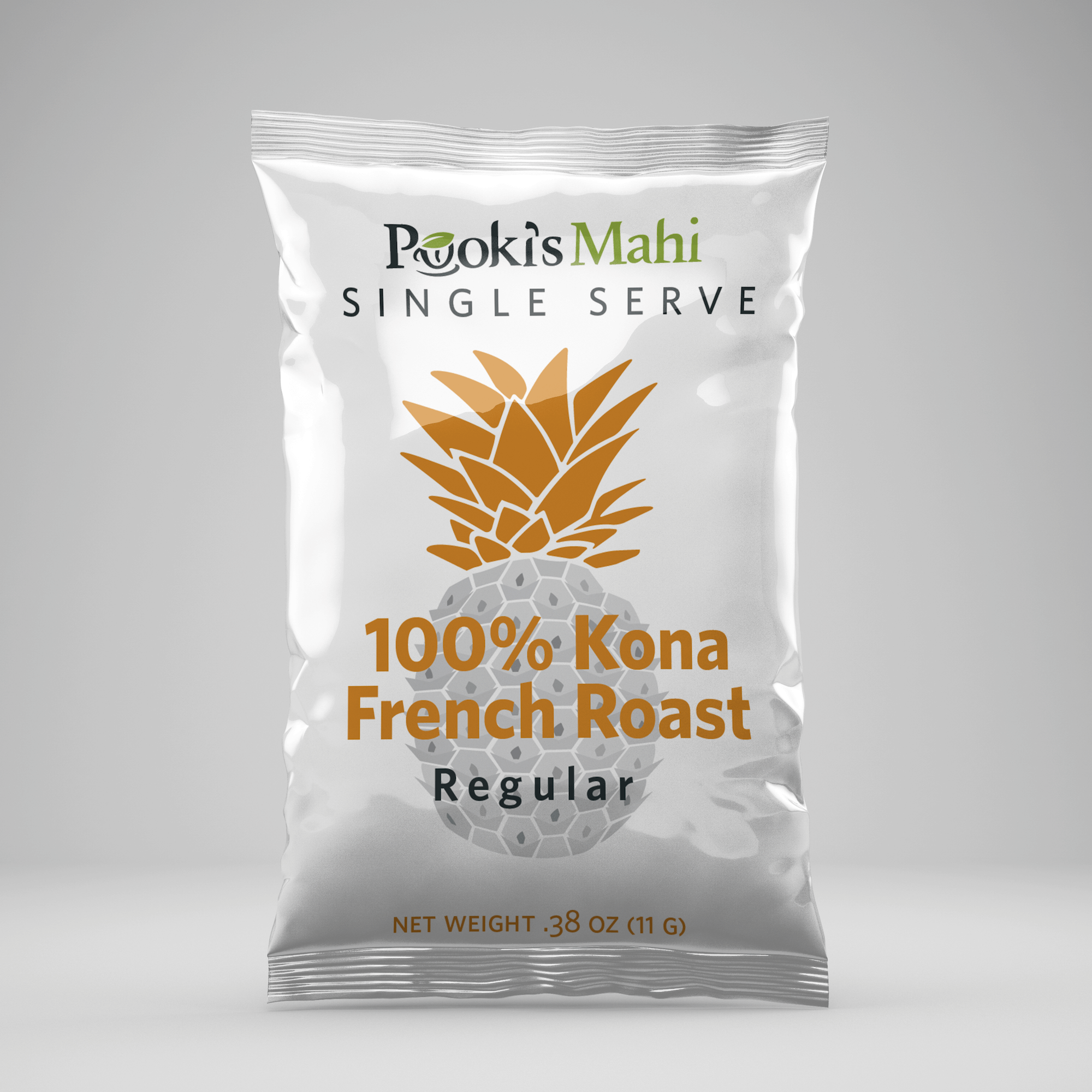 Pooki S Mahi Launches 100 Kona Coffee Pods Variety Packs