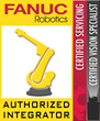FANUC Certified Integrator