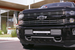 Truck with PreRunner LED in bumper
