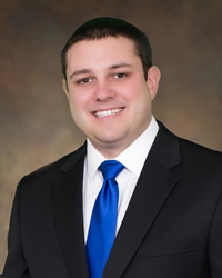 Appleton, Wisconsin Attorney Kyle Thelen