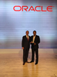 Cintra wins prestigious Oracle Partner Award for Oracle Engineered Systems Growth