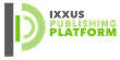 Ixxus Publishing Platform logo