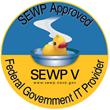 Ace Computers & Ace Technology Partners are SEWP V Provider