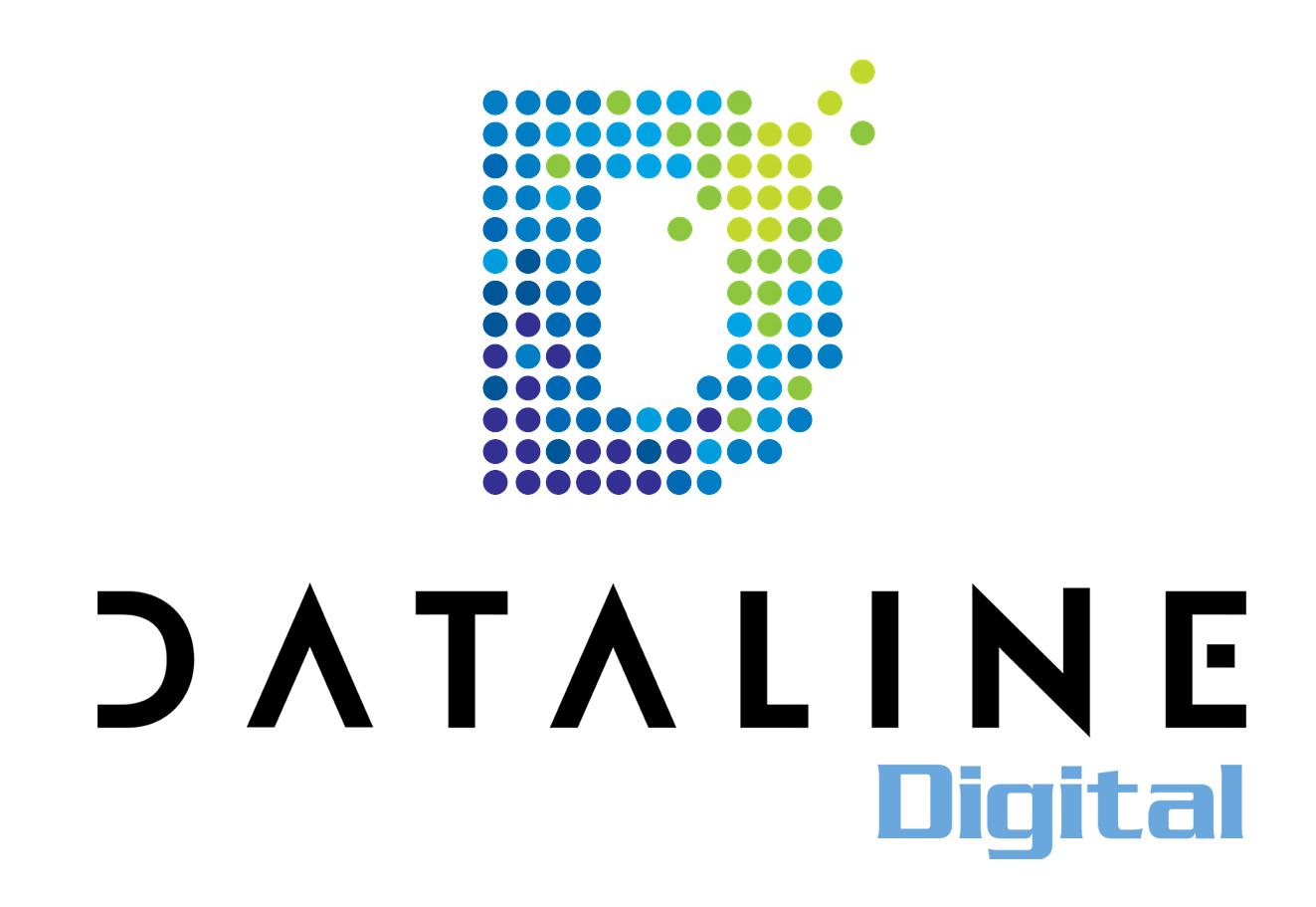 dataline announces expanded digital presence dataline digital media