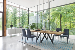 Calligaris Cartesio Table on Sale from Jensen-Lewis