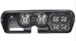 Auto Meter American Muscle Instrument Cluster for 1971-74 Dodge Charger/Coronet, Plymouth Satellite/Road Runner