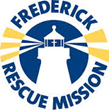 Frederick Rescue Mission Builds New Food Distribution Center
