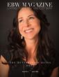 Bree Whitlock on June Cover of EBW Magazine