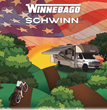 "Winnebago Announces ""Get out and Go"" Promotion with Schwinn Bikes"