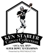 Ken Stabler's Personal Memorabilia Up for Auction