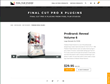Pixel Film Studios Recently Released ProBrand Reveal Volume 6 for FCPX