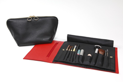 Innovative Cosmetics Organizer Launches on Kickstarter Solving