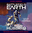 L. Ron Hubbard's Battlefield Earth is America's Top Selling Audiobook