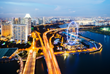Solace Messaging Technology to Serve as Key Element of Singapore's Next-Generation Electronic Road Pricing System