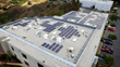Vanguard Industries Baker Electric Solar Installation