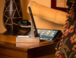 iNZeyo Labs Launches Second Generation Apple Watch and iPhone Dock on Kickstarter