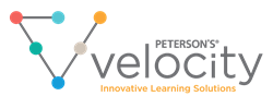 Peterson's Velocity Innovative Learning Solutions