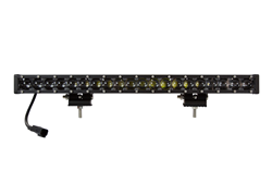 20 Inch LED Light Bar with Versatile Mounting Options