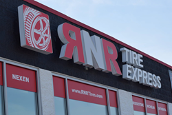 RNR Opens In Franklin Indiana