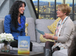 Sharon Ballantine appeared on New Day Northwest in February talking about her new book.