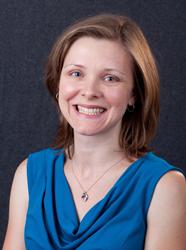 Dr Erika Munch