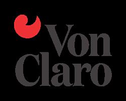 VonClaro Logo