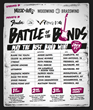 "Music & Arts, Other Top Music Companies, and Area Businesses Host ""Battle of the Bands"" July 21"