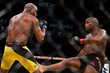 Monster Energy's Daniel Cormier Takes Unanimous Decision Over Anderson Silva in the  Light Heavyweight UFC 200 Main Card