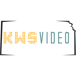 KWS Video, the new online video production service from Kansas Web Services.