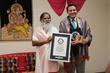 Guinness World Records Recognizes His Holiness Dr. Sri Ganapathy Sachchidananda Swamiji for Creating World History at India Community Center, Milpitas, CA, USA