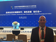 Local Ecotourism and Sustainability Expert, Bradd Morse, Invited To Speak At World Class Conference In China.