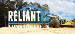 Reliant Construction Website