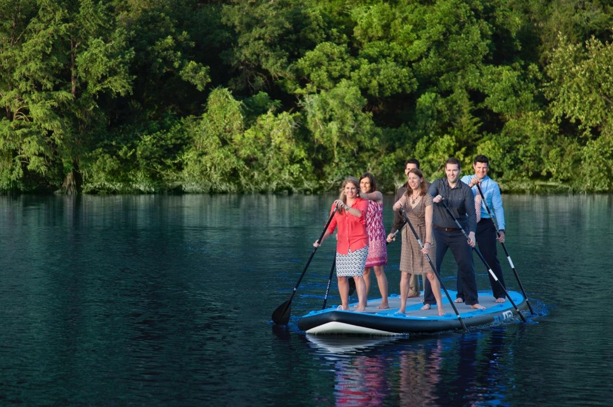 Lake Austin Spa Resort Owner