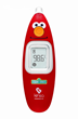 Kinsa Debuts Instant Wireless Smart Ear Thermometer Featuring Sesame Street's Elmo