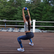 Jen Selter, Social Media Star and Fitness Influencer, Promotes Dumbbell2 (DB2)—the Next Generation Dumbbell