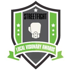 Local Visionary Awards