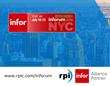 RPI is a Gold Sponsor at Inforum 2016