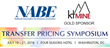 ktMINE to Sponsor the 2016 NABE Transfer Pricing Symposium