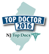 Dr. Michael Betsy is Celebrating One Year being recognized as an NJ Top Doc!