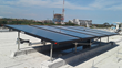 Hollaender® Speed-Rail® Fittings Help Bring Solar Power to Ghana Hospital