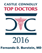 Atlanta Plastic Surgeon Dr. Fernando Burstein Voted Plastic Surgery 'Top Doc' for the Eighth Consecutive Year