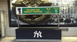 Kowa Health Care America, Inc. Signs 2016 Sponsorship Deal with The New York Yankees to Promote Its Vantelin Brace & Support products